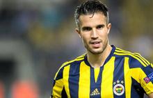 Robin van Persie'den Fenerbahçe'yi kızdıracak itiraf!