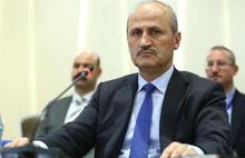 AKP'li Bakan itiraf etti: Yaptığımız bütün yatırımlar rant projesi