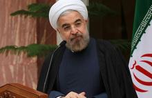 Ruhani İran adına Ukrayna'dan özür diledi!