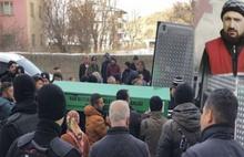 Sokakta donarak can veren vatandaşın ölümüne AKP'li belediye ecel işte dedi