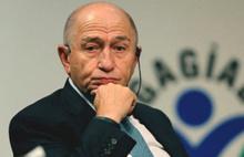 Gözaltına alınan TFF Başkanı Nihat Özdemir'in oğlu ve gelini serbest bırakıldı