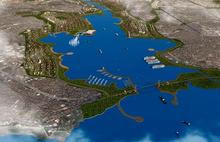 Kanal İstanbul'a ABD'den talip var