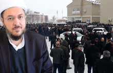 Katil zanlısının babası AKP'li meclis üyesi çıktı!