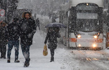 İstanbul'a kar ne zaman yağacak Meteoroloji'den son dakika açıklaması