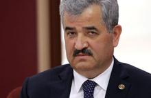 Yüksek Seçim Kurulu'nun yeni başkanı Muharrem Akkaya oldu