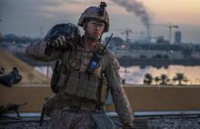 Bağdat'taki ABD elçiliğine füze saldırısı!