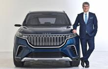 TOGG CEO'su yerli otomobil'i anlattı: