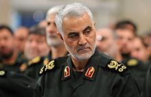 Trump'ın talimatı ile İranlı General Kasım Süleymani öldürüldü