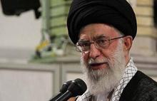 İran'ın dini lideri Ali Hamaney'den çok sert açıklama: Suçluları acı bir intikam bekliyor!