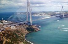 CHP'li Haydar Akar: Köprülere yapılan zam sözleşmeye aykırı