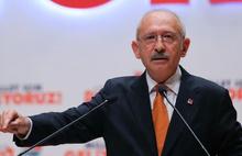 Kılıçdaroğlu: Türkiye Ortadoğu'da süper güçlerin taşeronu olmuştur