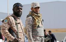 Libya'da skandal çağrı: Türk askerlerini hedef gösterdi!