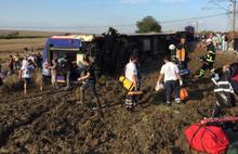Çorlu tren kazasında skandal: Bilirkişiye 1 milyon lira!