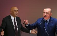 CHP'li Engin Özkoç'tan Erdoğana: Millet bir gün sizi de o saraydan indirecek!