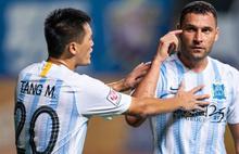 Sırp savunmacı Dusko Tosic Süper Lig'e geri dönüyor