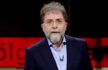 Ahmet Hakan: Sen yardım transfer ofisi misin Kızılay?