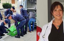 Antalya'da biri doktor iki kişi evde ölü bulundu