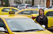 İstanbul'un Şoför Nebahat'i yollarda
