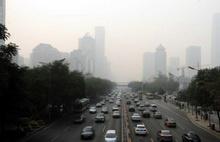 İstanbul'un havasını solumak yılda 16 paket sigara içmeye bedel