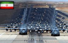 ABD'li üst düzey yetkili: İran'ın füzeleri teyakkuza geçti