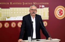 HDP'li Turan Mersin'deki sel felaketini anlattı:  Yetkililer 3 maymunu oynamakta