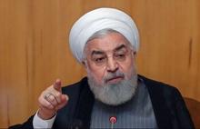 Ruhani'den yeni saldırı sinyali!