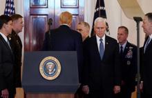 ABD-İran geriliminde kritik gelişme