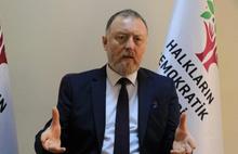 HDP: Ülke bir an önce erken seçime gitmeli