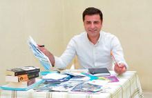 Selahattin Demirtaş:HDP kapatılırsa...