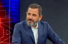 Fatih Portakal: MHP muhalefet yapıyor....