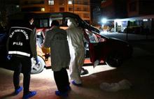 Yine kadın cinayeti: Eski nişanlısı ve annesini öldürdü