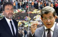 Ahmet Hakan 7 Haziran 1 Kasım arası patlayan bombaları hatırlattı