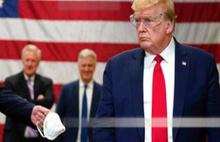 Trump'ın sağlık durumuyla ilgili kritik iddia