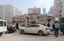 Depremde TTB Genel sekreterinin acı kayıpları