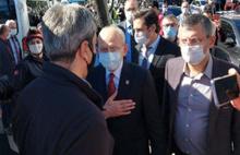 Kılıçdaroğlu: Deprem A Parti'li B Parti'li ayırımı yapmıyor
