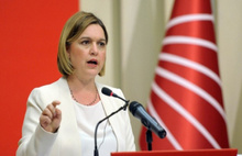 CHP'li Böke: HDP'ye yapılan demokrasiye darbedir