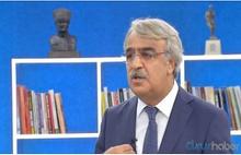 HDP'li Sancar: Muhalefetle ön şartsız diyaloga hazırız