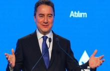 Ali Babacan:Varlık fonunu kapatacağız