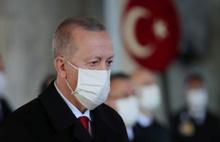 Erdoğan: Sıkıntılarımız yok mu elbette var