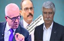 Bildirici'den Ahmet Hakan ve Özkök'e sert eleştiri