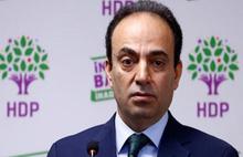 Baydemir: 7 Haziran'dan sonra HDP'den AKP'ye üç teklif gitti