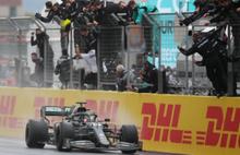 Formula 1 Şampiyonu belli oldu