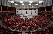Azerbaycan'a asker gönderilmesi tezkeresi Meclis'te