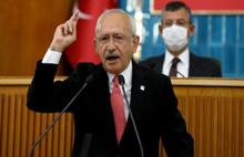 Kılıçdaroğlu'ndan sert sözler:Ayranı yok içmeye...