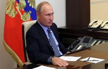 Putin'e ömür boyu dokunulmazlık