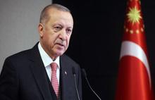 Erdoğan'dan ABD'ye değişim sinyali