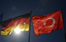 Alman vekillerden Türkiye'ye ambargo girişimi