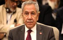 MHP'li yetkili: Arınç'ın bileti kesildi