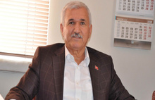 AKP Kurucusu eski partisini topa tuttu:İslami söylemler artık karın doyurmuyor