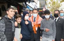 Ali Babacan: Bunların derdi memleket değil şahsi beka...